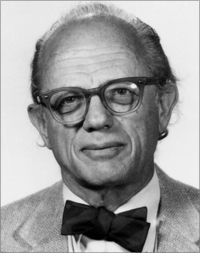 Herman Feshbach