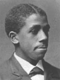 Edward Bouchet